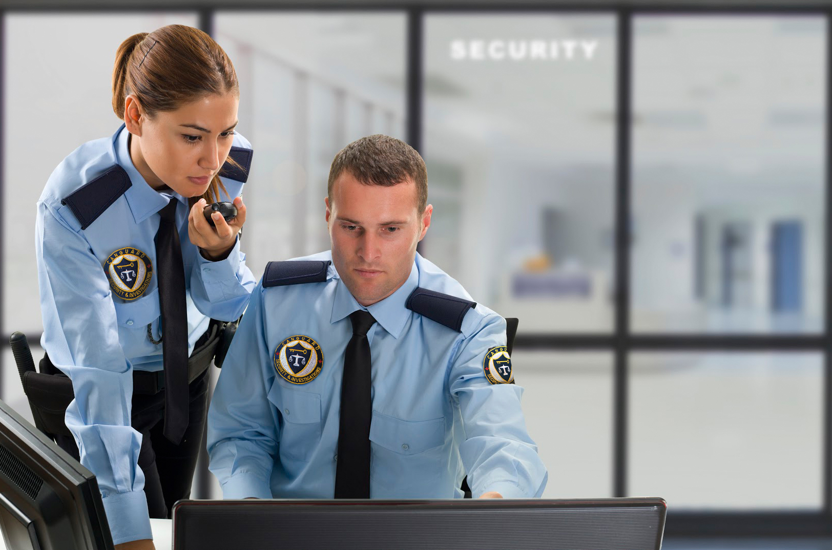 our qualified and competent security guards and personnel are trained to respond swiftly and effectively they take initiative to ensure the safety and