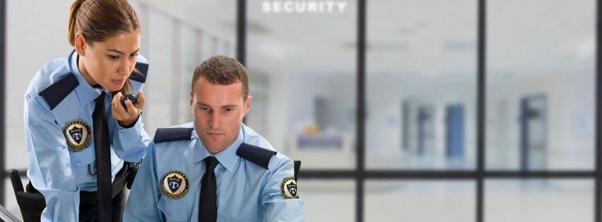 private guards