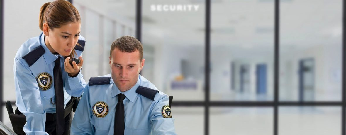 Security Guards Toronto Security Investigation Services